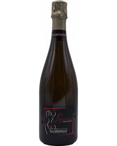 Champagne Paul Berthelot Cuvee Libertine Premier Cru Blanc de Noirs