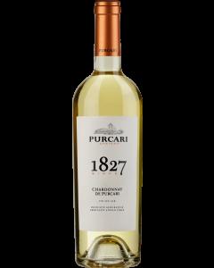 Chateau Purcari Chardonnay de Purcari 2019