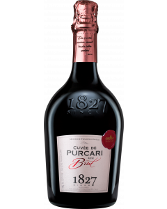 Chateau Purcari Cuvee de Purcari Rose Brut