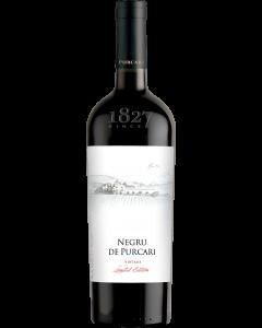 Chateau Purcari Negru de Purcari Limited Edition 2017