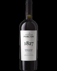 Chateau Purcari Pinot Noir de Purcari 2019