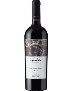 Chateau Purcari Vinohora Red 2019