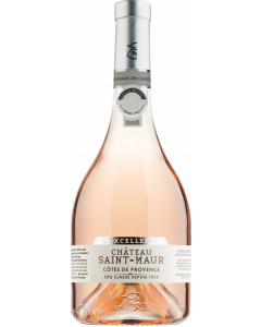 Chateau Saint-Maur L'Excellence Rose 2020