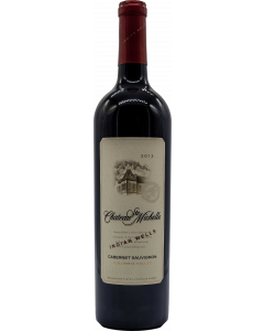 Chateau Ste Michelle Indian Wells Cabernet Sauvignon 2013