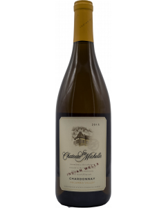 Chateau Ste Michelle Indian Wells Chardonnay 2016