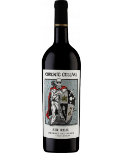 Chronic Cellars Sir Real Cabernet Sauvignon 2019
