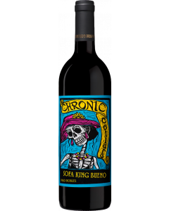 Chronic Cellars Sofa King Bueno 2017