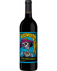 Chronic Cellars Sofa King Bueno 2018