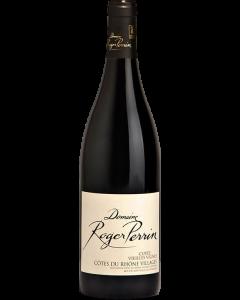 Domaine Roger Perrin Cotes du Rhone Villages Cuvee Vieilles Vignes 2016