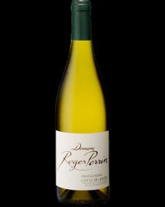 Domaine Roger Perrin Cotes du Rhone Prestige Blanc 2018