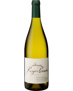 Domaine Roger Perrin Cotes du Rhone Prestige Blanc 2019