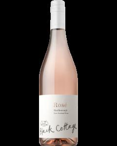 Black Cottage Rose 2018