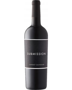 689 Cellars Submission Cabernet Sauvignon 2018