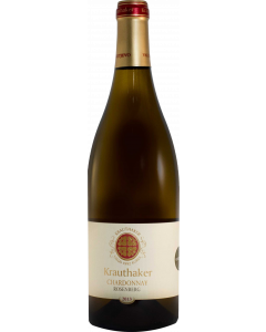 Krauthaker Chardonnay Rosenberg 2013
