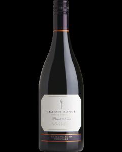 Craggy Range Te Muna Road Vineyard Pinot Noir 2017