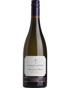 Craggy Range Te Muna Road Vineyard Sauvignon Blanc 2019