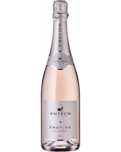 Antech Emotion Cremant de Limoux Rose 2016