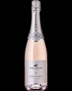 Antech Emotion Cremant de Limoux Rose 2018