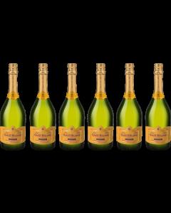 Saint Hilaire Blanquette de Limoux 6 Bottle Case