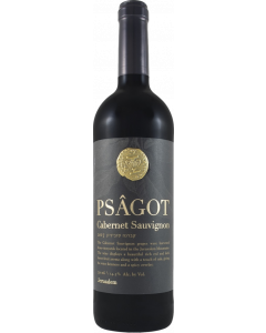 Psagot Cabernet Sauvignon 2018