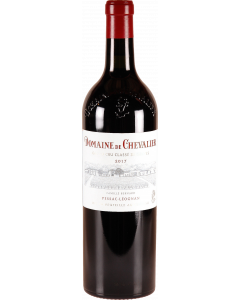 Domaine de Chevalier Pessac Leognan Grand Cru Classe 2017
