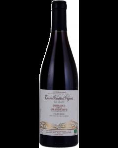 Domaine de la Grand'Cour JL Dutraive Vieilles Vignes Fleurie Le Clos 2019
