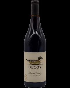 Duckhorn Decoy Pinot Noir 2015