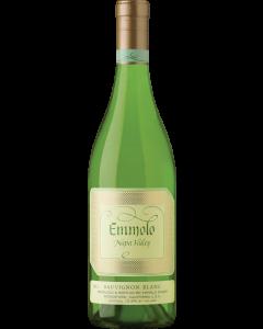 Emmolo Sauvignon Blanc 2016