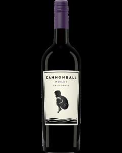 Cannonball Merlot 2017