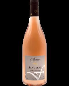 Domaine Fournier Les Belles Vignes Sancerre Rose 2016