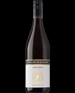 Framingham Pinot Noir 2015