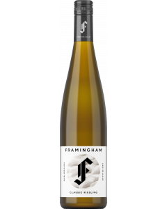 Framingham Classic Riesling 2017