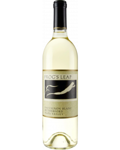 Frog's Leap Sauvignon Blanc 2019