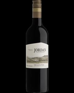 Jordan The Long Fuse Cabernet Sauvignon 2015