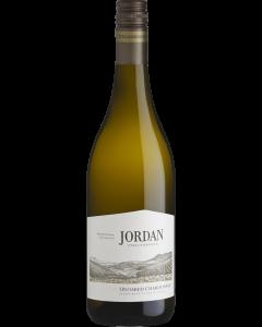 Jordan Unoaked Chardonnay 2019