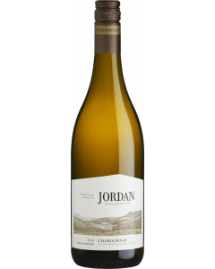 Jordan Barrel Fermented Chardonnay 2018