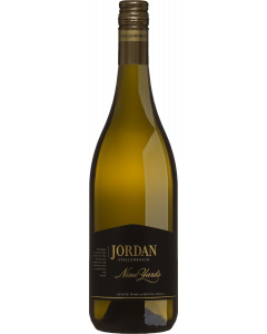 Jordan Nine Yards Chardonnay 2016