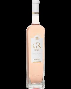 Chateau de Berne Grande Recolte Rose Cotes de Provence 2016