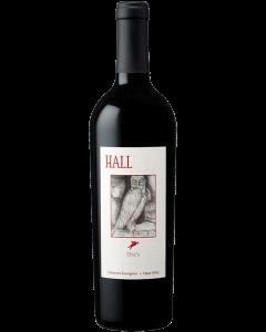 Hall Eillie's Cabernet Sauvignon 2016