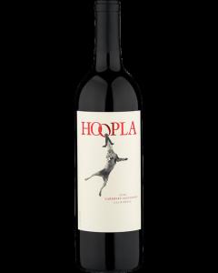 Hoopla California Cabernet Sauvignon 2016