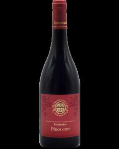 Krauthaker Pinot Noir 2016