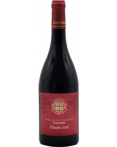Krauthaker Pinot Noir 2017