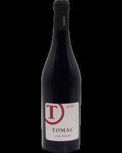 Tomac Pinot Noir 2015