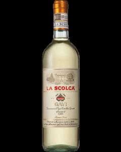 La Scolca Etichetta Bianco Gavi 2019