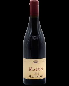 Manincor Mason Pinot Nero 2016