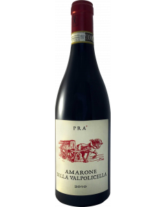 Pra Amarone Della Valpolicella 2010