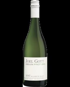 Joel Gott Oregon Pinot Gris 2017