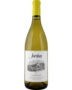Jordan Winery Chardonnay 2017