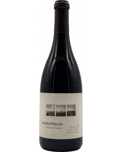 Joseph Phelps Pinot Noir Freestone Vineyard 2015