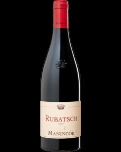 Manincor Lagrein Rubatsch 2016